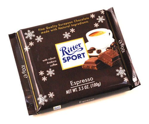 Ritter Sport Espresso | by princess_of_llyr