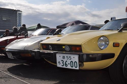 1969-1978 NISSAN FAIRLADY Z
