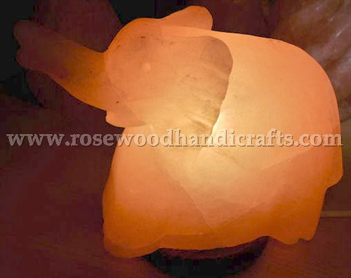 ANIMALS CRAFTED CRYSTAL SALT LAMPS Pakistan Rosewood Handi? Flickr