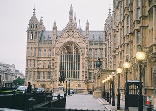 Palace of Westminster | by somehowlou