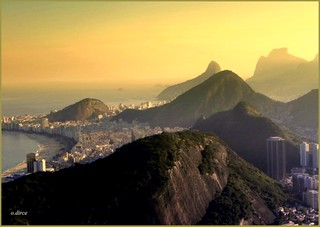 Rio de Janeiro .© All rights reserved. The use without my written permission is illegal | by o.dirce