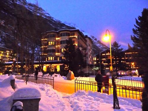 Hotels Zermatt  Star