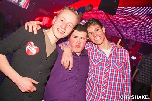 Single Party XXL | 21. Januar 2011 Fun Factory (Wildeshausen ...