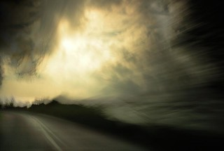 ROAD  # 11 | by peter scammell