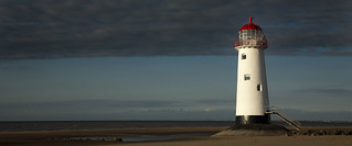 Talacre Lighthouse | by mcb photography
