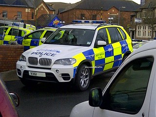 West Mercia Police - Brand New 61 Plate BMW X5. | by WorcestershireEVs