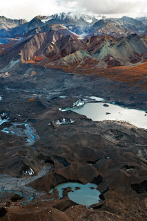 Over Denali (explored 12/18/11) | by Mitch Seaver