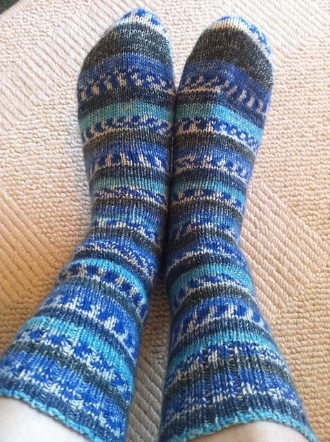 felinity's twenty-twelve tube socks