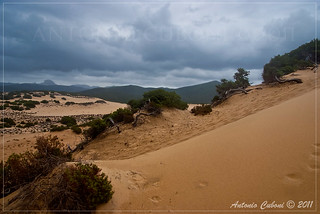 Piscinas, le Dune. | by Photographando by Antonio Cuboni