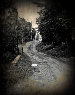 the long and winding road | by MouradianR :)