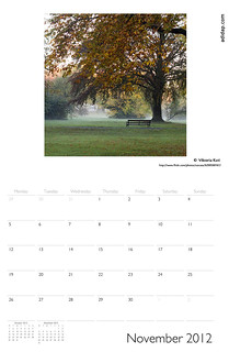 ADIDAP Calendar 2012 UK November | by akhater