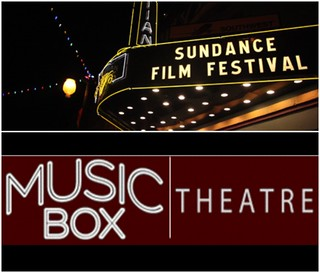 Sundance film festival chicago 2012 at music theater in ch