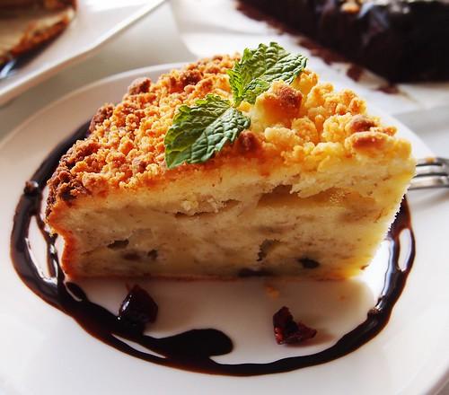 雲林樂米工坊手工磅蛋糕,每一口都是食材自然的香味 (3)