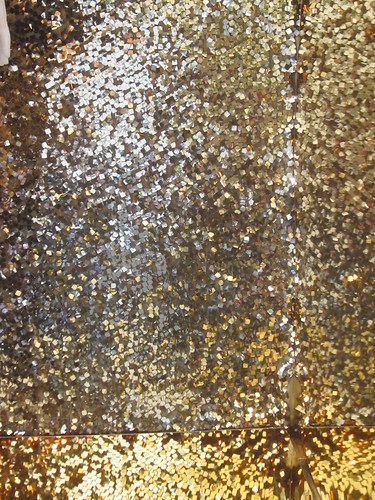 Gold Glitter | by shaire productions