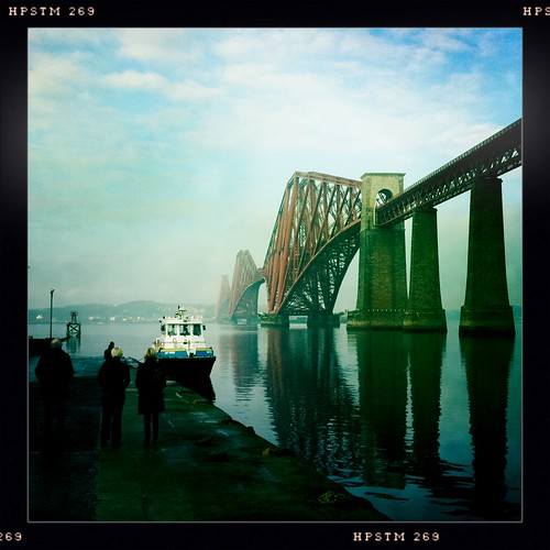 Sunday in Queensferry | by angus clyne