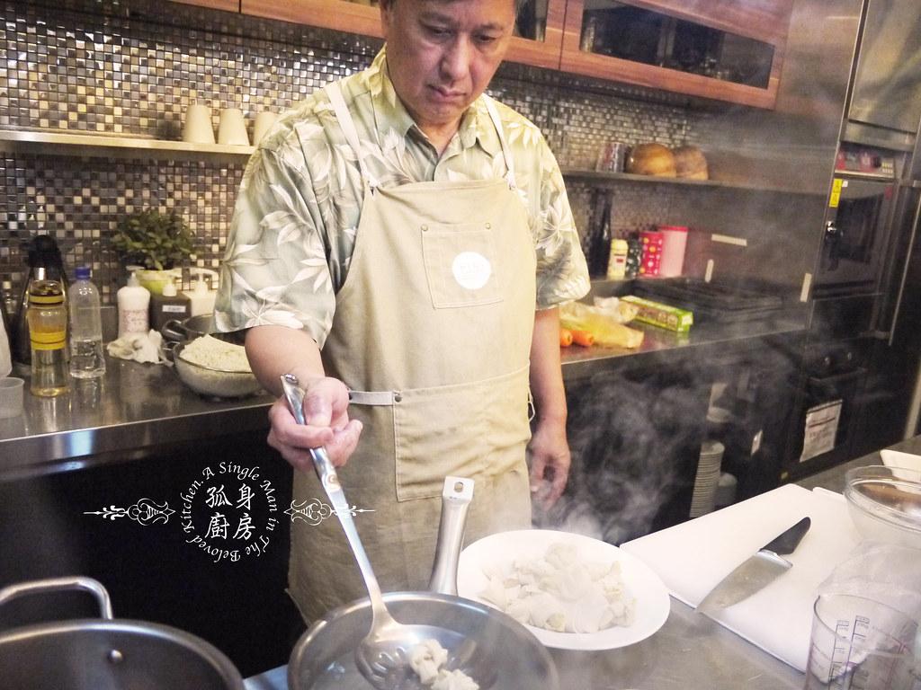 孤身廚房-夏廚工坊賞味班中式經典手路菜37