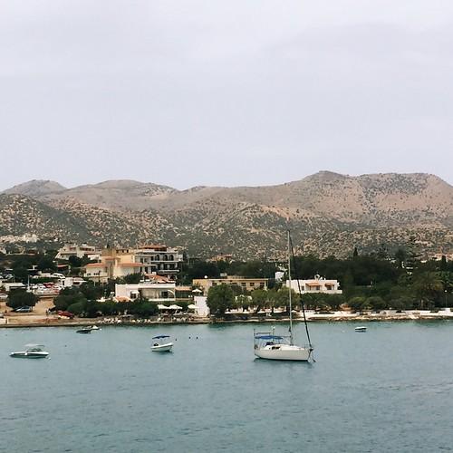 Crete sail away with me