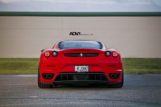 Ferrari F430 ADV5.01 | by ADV1WHEELS