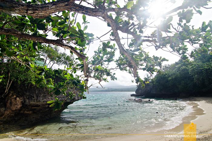 Salagdoong Beach Siquijor