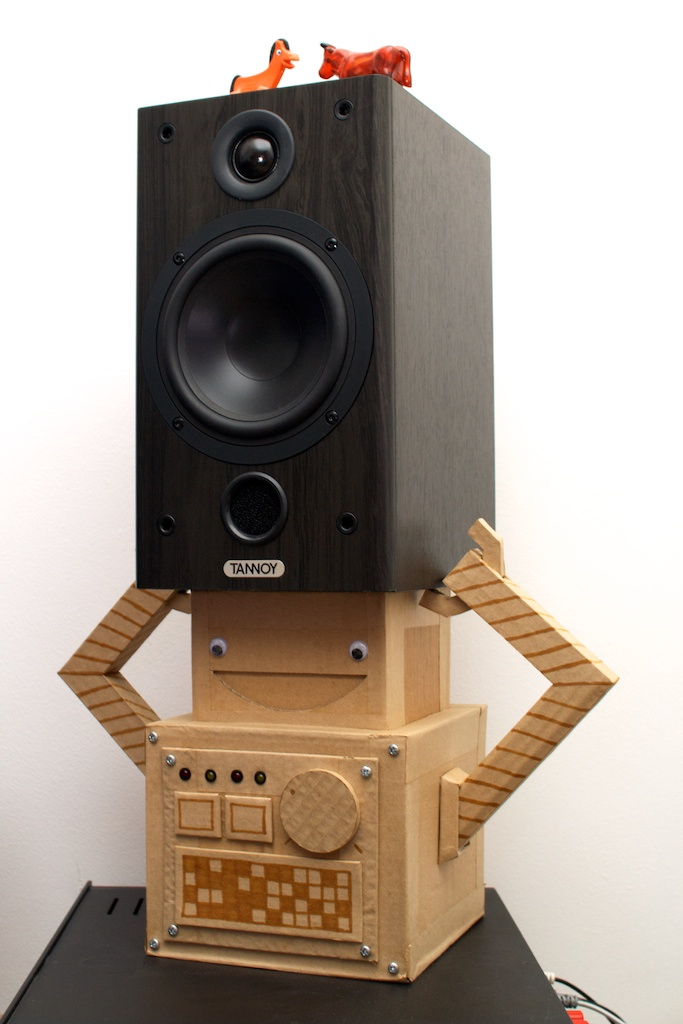 120211 - Speakerbot