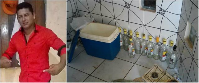 Blog revela identidade dos 3 acusados de estupro coletivo de adolescente em Juruti