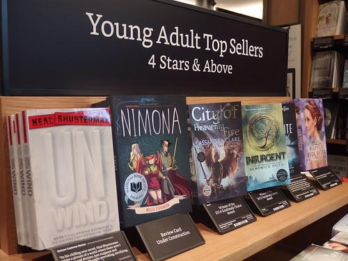 Amazon Bookstore II