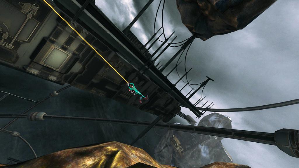 energy hook para PS4