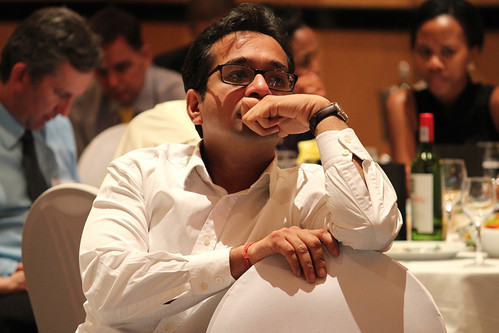 I5 Feb 2012 ITNewsAfrica Innovation Dinner | by ITNewsAfrica