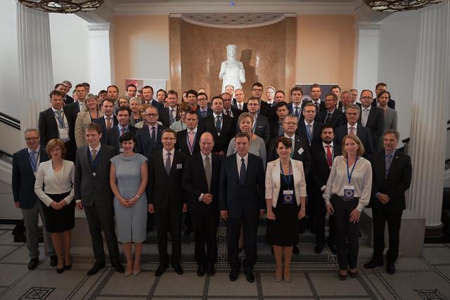 Ministru prezidents Māris Kučinskis piedalās Ārvalstu investoru padomes Latvijā sēdē
