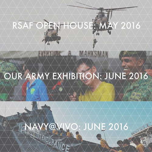 2016 SAF open house