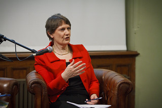Helen Clark Visits the National Assembly for Wales, 11 April 2012 / Ymweliad Helen Clark i Gynulliad Cenedlaethol Cymru, 11 Ebrill 2012 | by National Assembly For Wales / Cynulliad Cymru