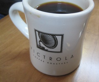 Victrola Coffee Pour Over | by INeedCoffee.com