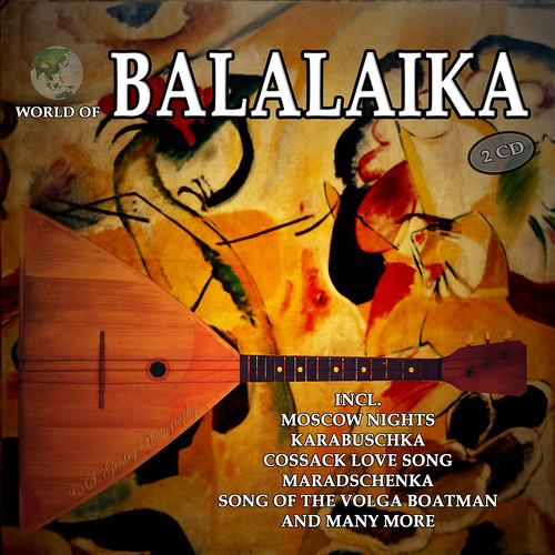 World of Balalaika | by SteffaniG