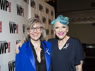 Women's Project Theater's 31st Annual Women of Achievement Awards Gala