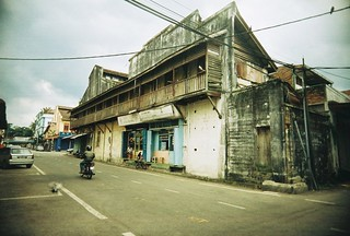 street of tanjung malim (on explore 23.02.2012 #34) | by sexyinred