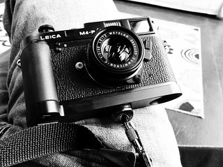 Leica M4-p, summicron | by SL_Photos
