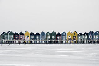 Winter in Houten | by buteijn