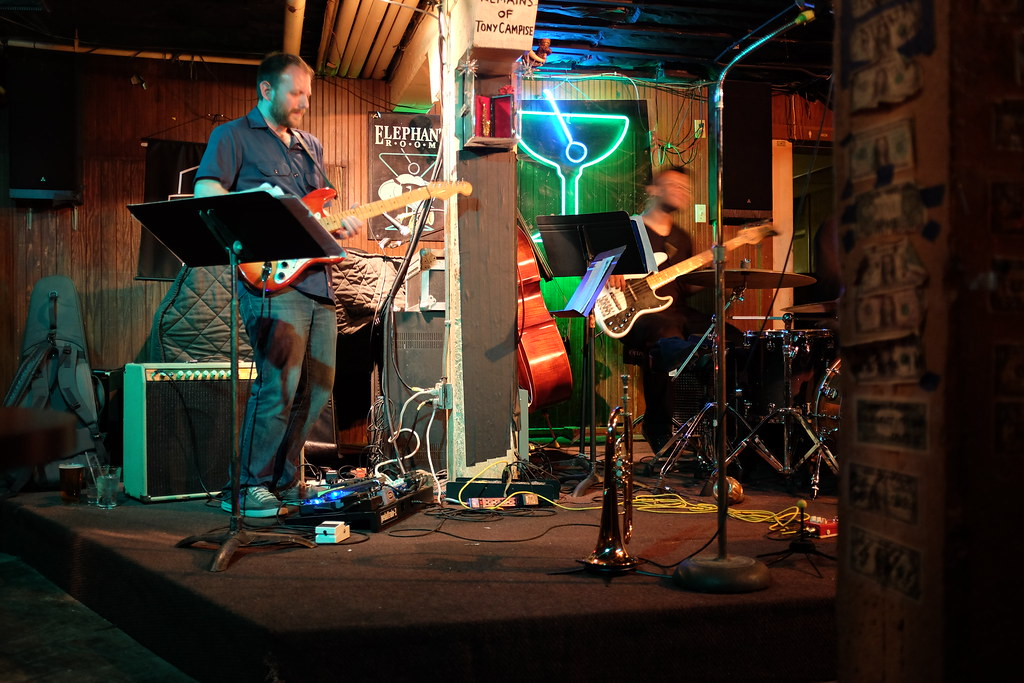 6 Best Live Music Venues in Austin
