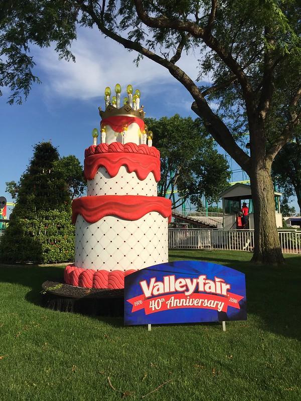Valley Fair
