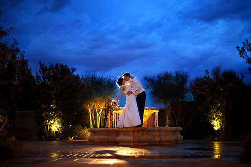 Romance at the Fountain | by Heritage Hotels & Resorts