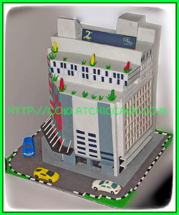 cake hotel