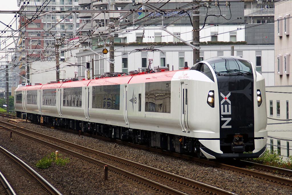 narita-trains