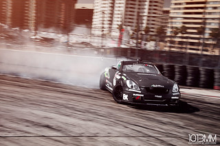 Formula Drift 2012 Round 1 Streets of Long Beach | by 1013MM