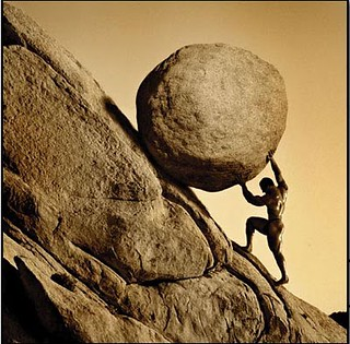 Sisyphus gerard van der leun flickr for Van der leun rijssen