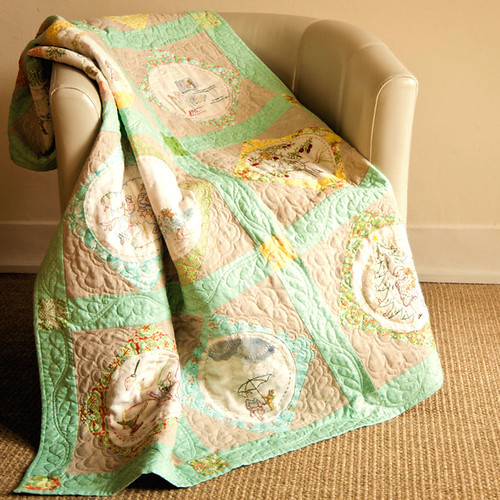 Full Quilt | by Bustle & Sew