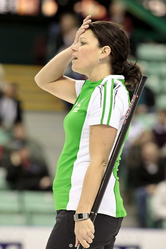 Team Saskatchewan Roberta Materi | by seasonofchampions