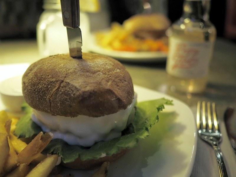 newyork tampere burger
