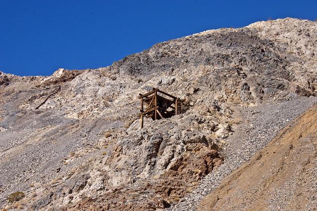 UEC-105 Mine