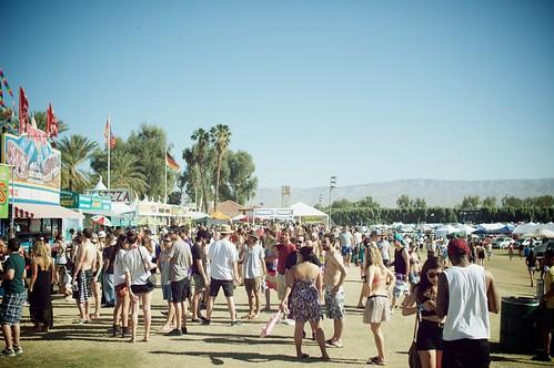 Coachella Car Camping Reviews