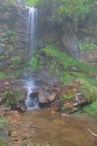 Parque Natural de #Gorbeia #Orozko #DePaseoConLarri #Flickr -180